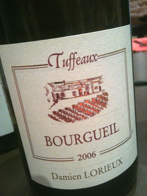 bourgueil-2006