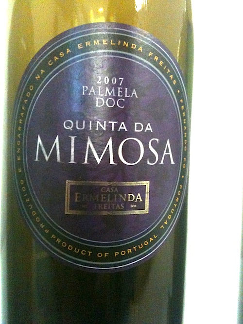 Quinta da Mimosa 2007