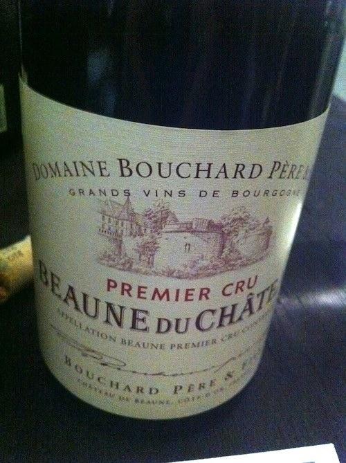Pinot clássico francês