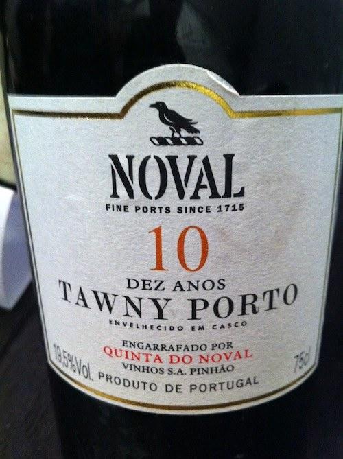 Noval Tawny