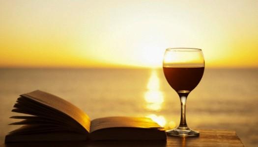 12 livros sobre vinho que você não pode deixar de ler