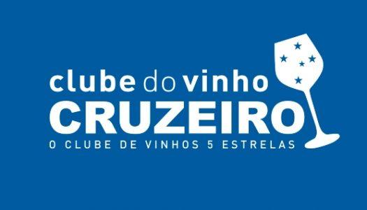 A torcida do Cruzeiro agora tem seu próprio Clube de Vinhos