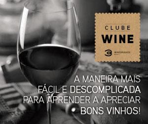 Clube Wine - Winebrands